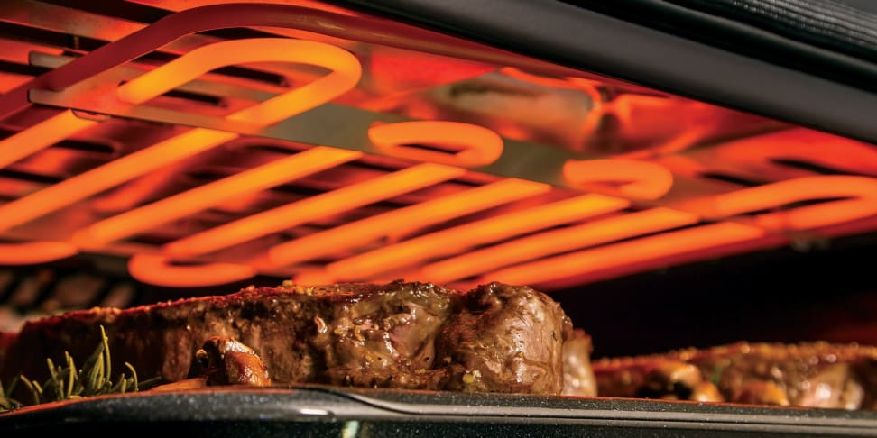 GE PT7550EHES 30-Inch Double Electric Oven