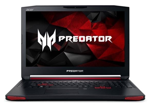 Product Image - Acer Predator 17 G9-791-78CE