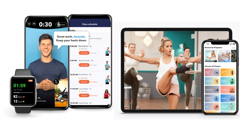 Openfit Review: Is the workout app with live classes worth it? - Reviewed