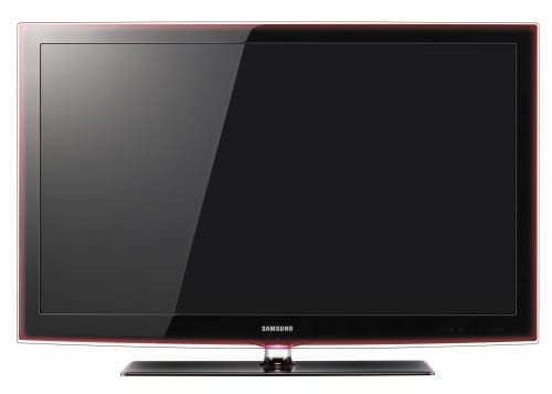 Product Image - Samsung UN40B6000