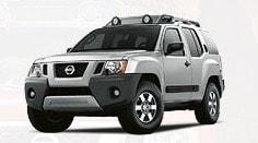 Product Image - 2012 Nissan Xtera Pro-4X