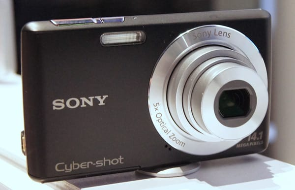 Product Image - Sony  Cyber-shot DSC-W620