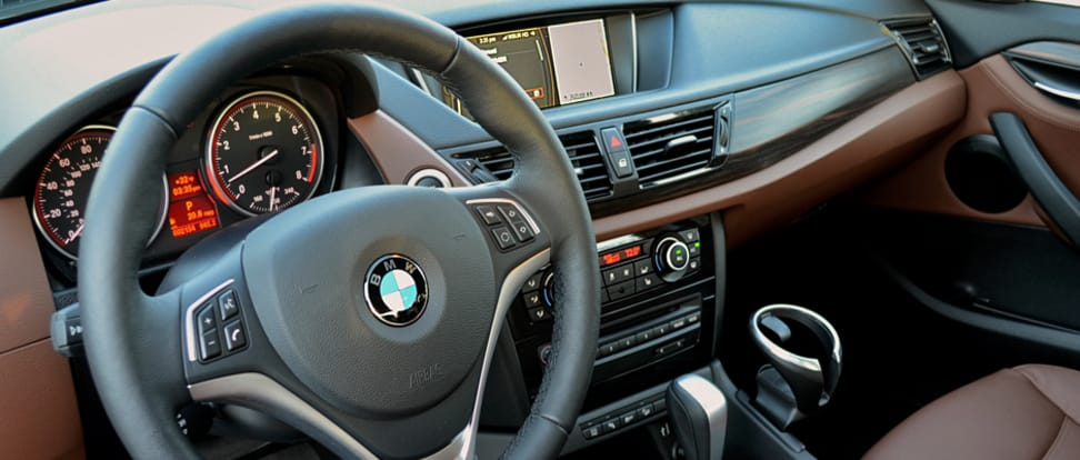 Product Image - 2013 BMW X1 xDrive35i