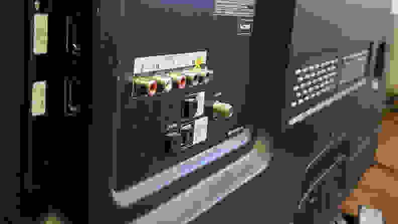 TV-subwoofer-ports