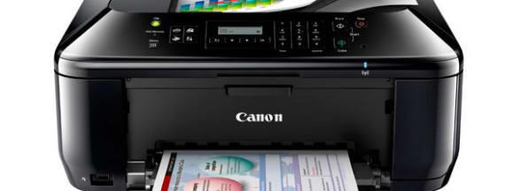 Canon pixma mx432 pri