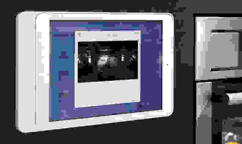 ProCombi Plus Oven Camera