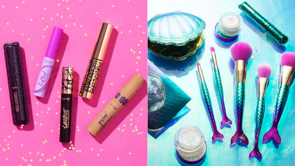 Tarte is having an incredible sale on all your favorite products