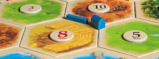 Board games lead