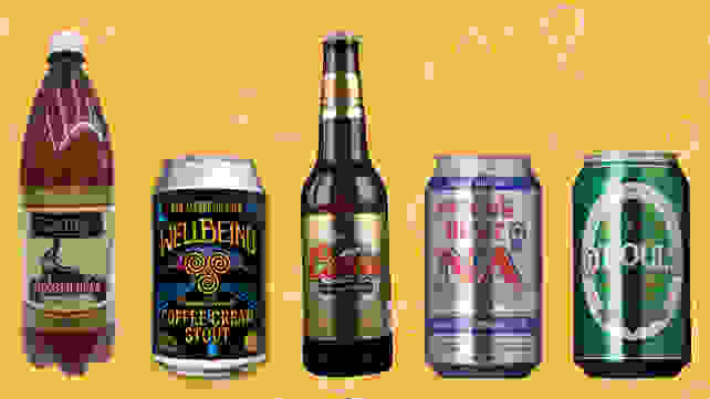The other beers