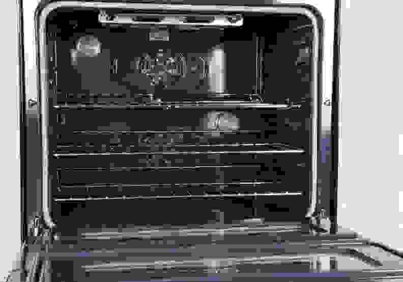 Samsung NE59J7850WS single cavity