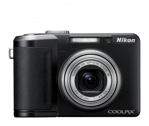 Product Image - Nikon Coolpix P60