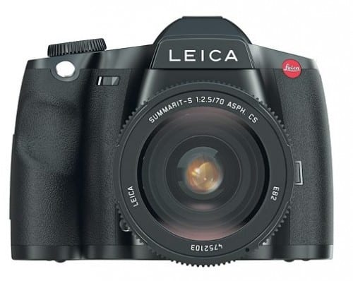 Product Image - Leica S2