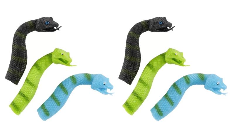 twenty-nine snake
