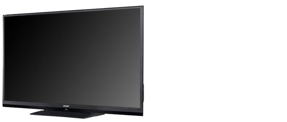 Product Image - Sharp LC-52LE640U