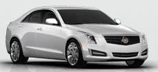 Product Image - 2013 Cadillac ATS Sedan Premium