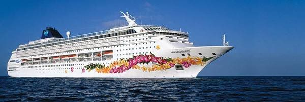 Product Image - Norwegian Cruise Line Norwegian Sky