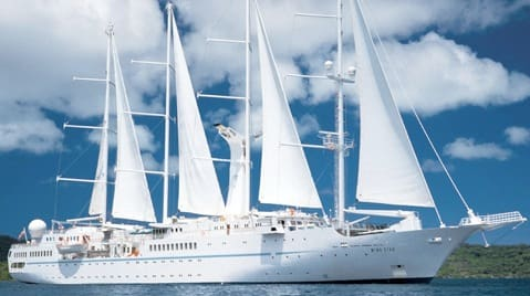 Product Image - Windstar Cruises Wind Star