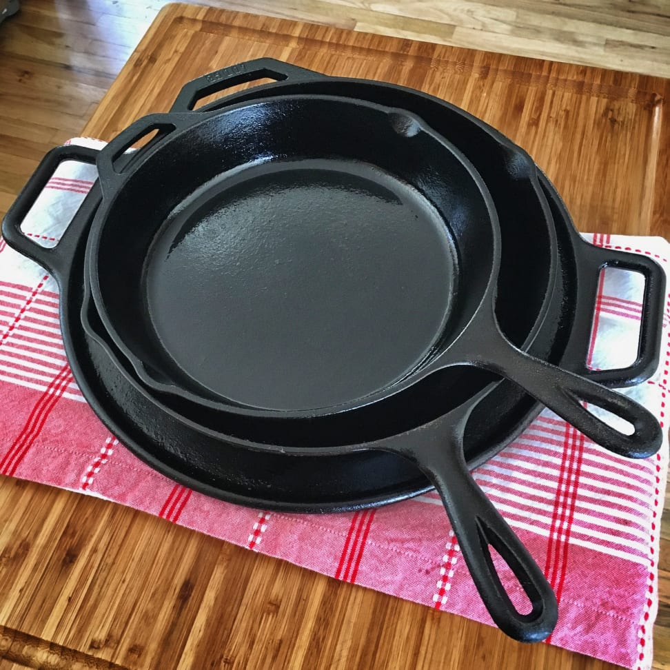 Why Buy a Cast Iron Pan? - Reviewed Ovens