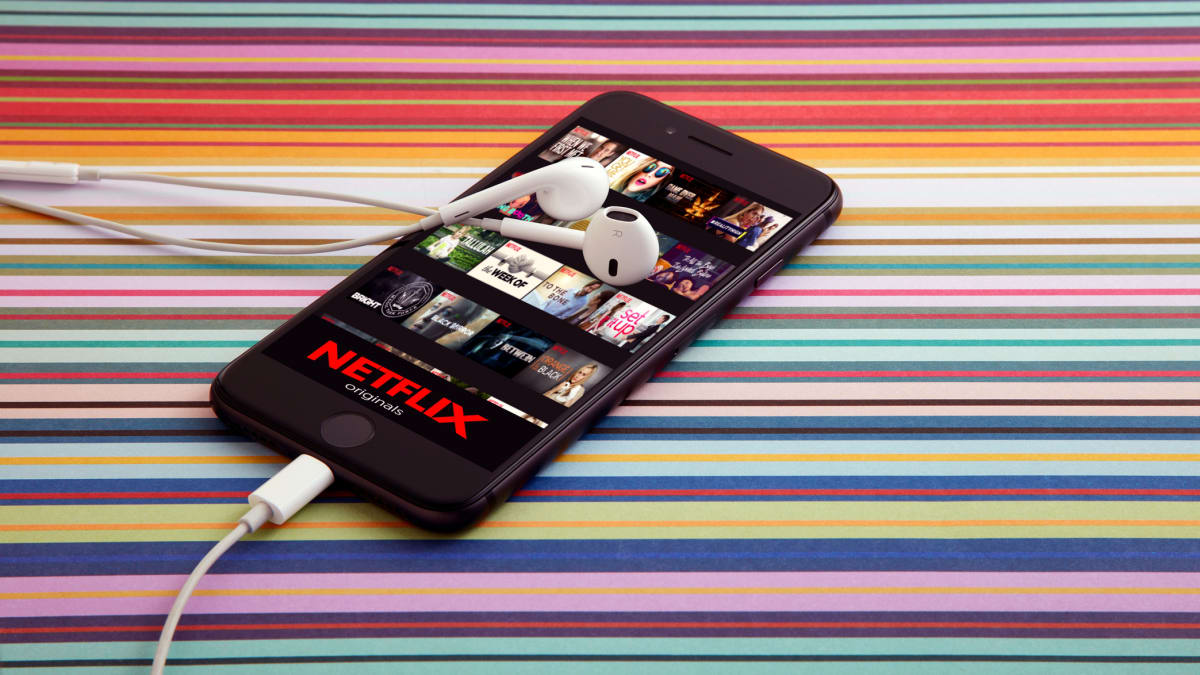Canceling Netflix? Here's how to keep watching your favorite shows