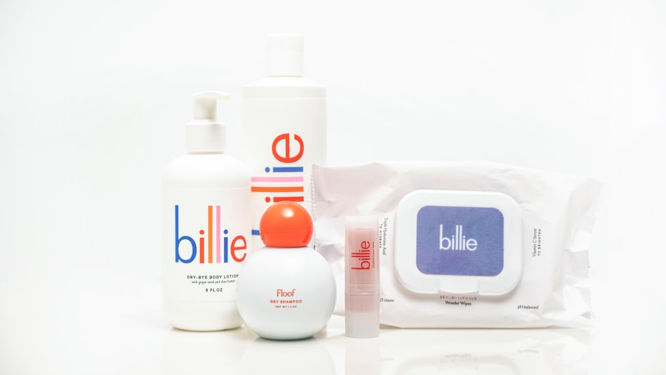 I tried all of Billie's beauty products—are they as good as its popular razor?