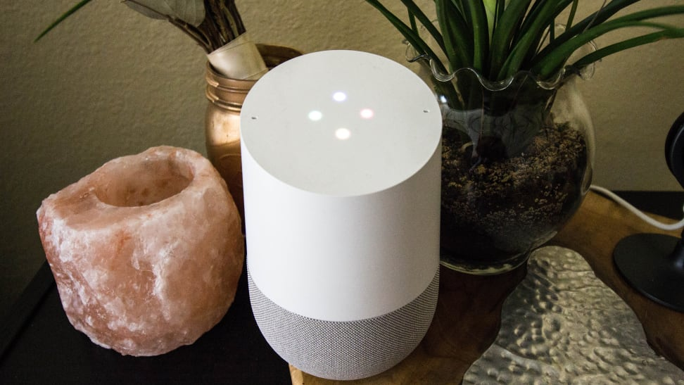Google Assistant and Google Home: Everything that works with