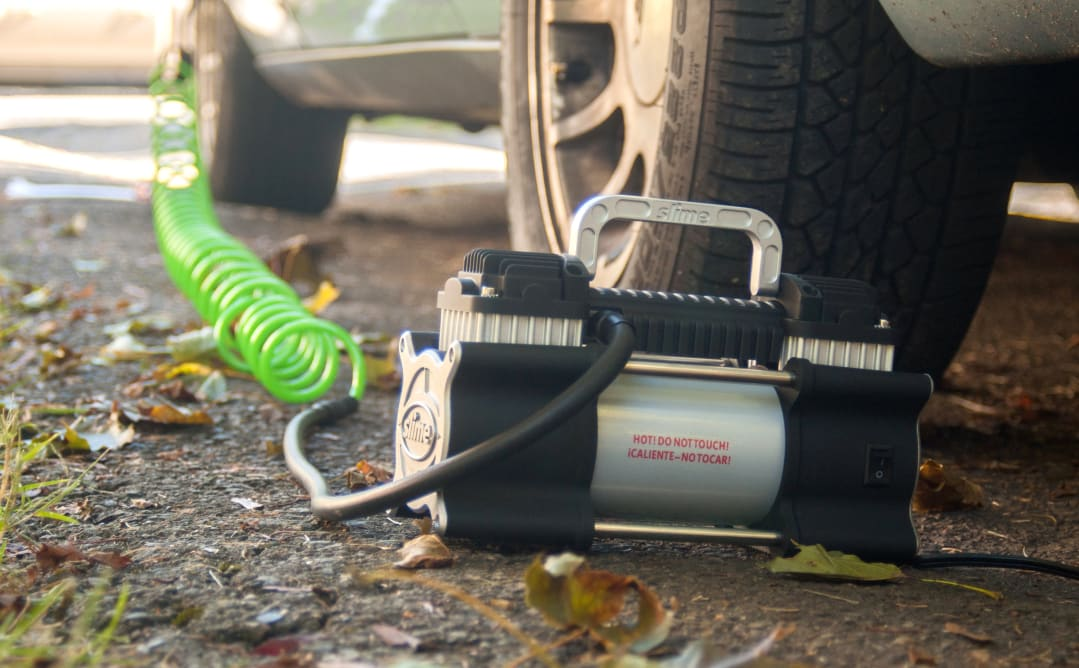 The Best Portable Tire Inflators and Air Compressors of 2020 - Reviewed  Home & Garden