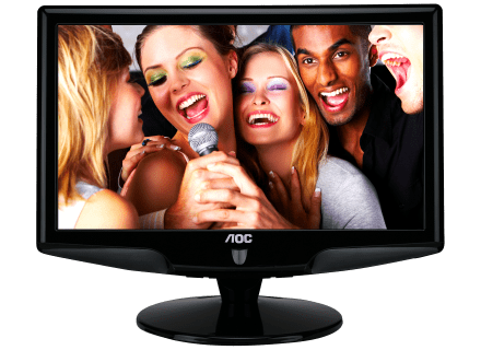 Product Image - AOC 931Swl