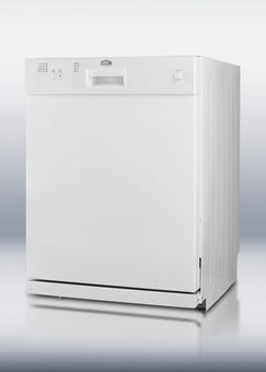 Product Image - Summit Appliance DW2432W