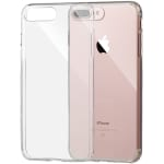 Amazonbasics iphone 8 plus 7 plus clear case