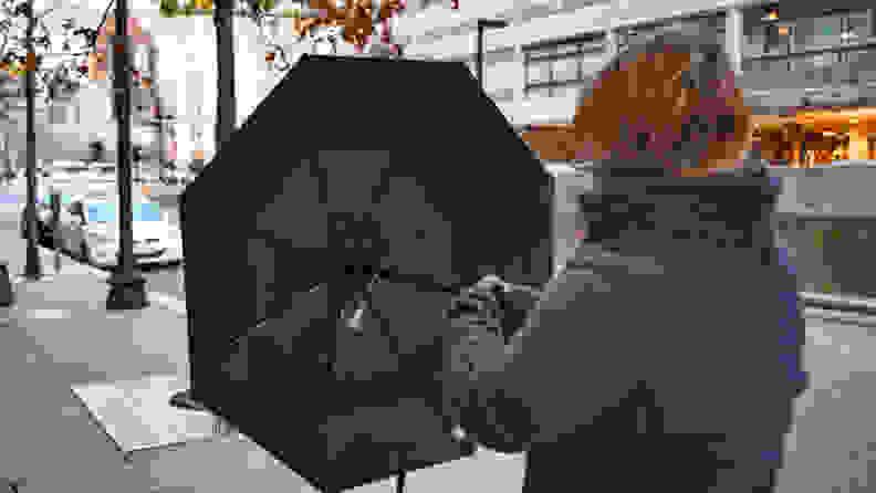 G4 Umbrella