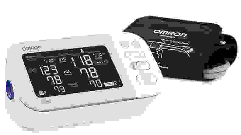 Omron BP-745 Blood Pressure Monitor