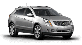 Product Image - 2013 Cadillac SRX Crossover Performance