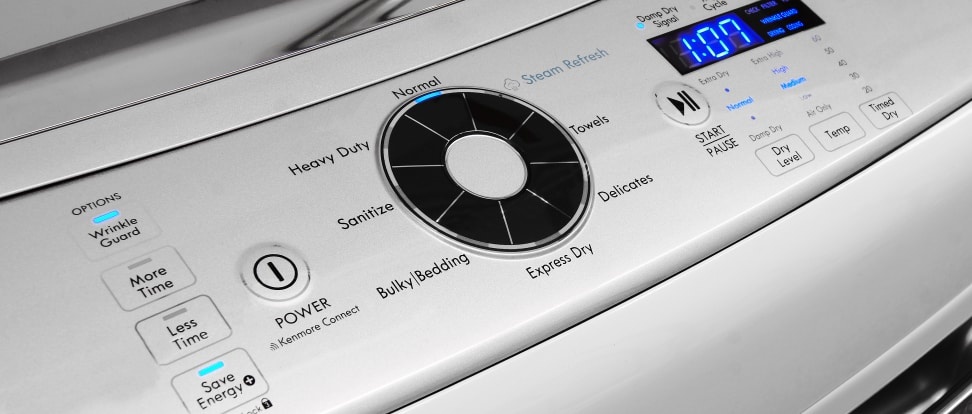 Product Image - Kenmore Elite 61422