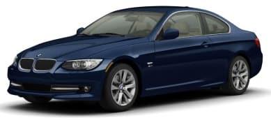 Product Image - 2012 BMW 328i xDrive Coupe
