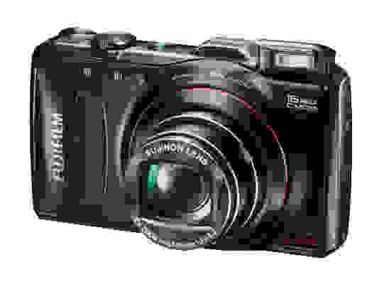 Product Image - Fujifilm  FinePix F550EXR