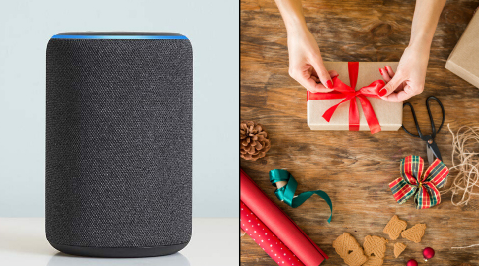 Amazon's Alexa can make holiday shopping easier—here's how