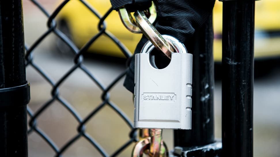 The Best Padlocks of 2019 - Reviewed Home & Outdoors
