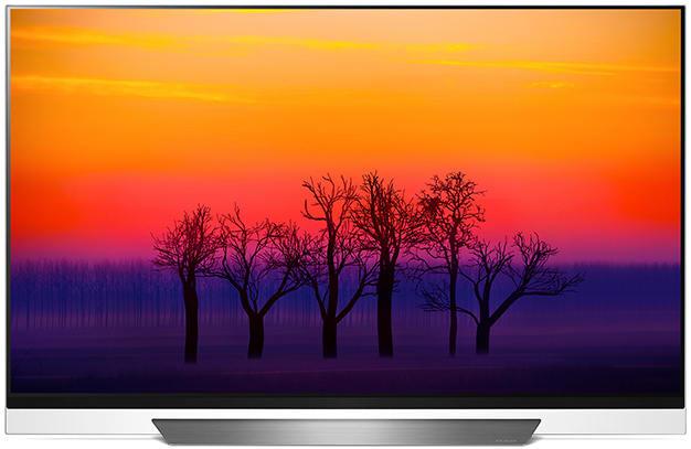Product Image - LG OLED55E8PUA