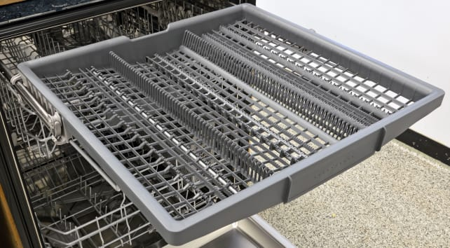Bosch-third-rack-dishwasher