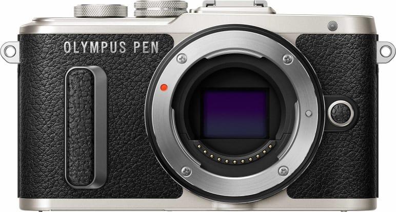 Product Image - Olympus PEN E-PL8