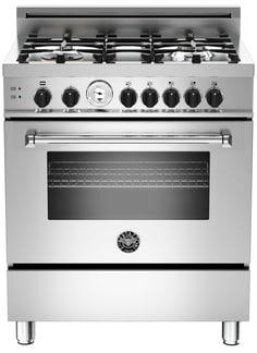 Product Image - Bertazzoni Master Series MAS304GASXT