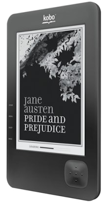 Product Image - Kobo Wireless eReader