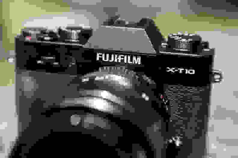 Fujifilm Design