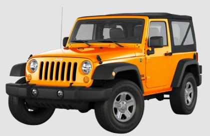 Product Image - 2012 Jeep Wrangler Sport