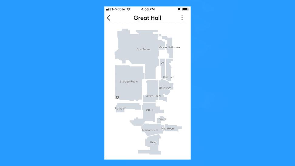 iRobot Roomba i7+ Smart Map
