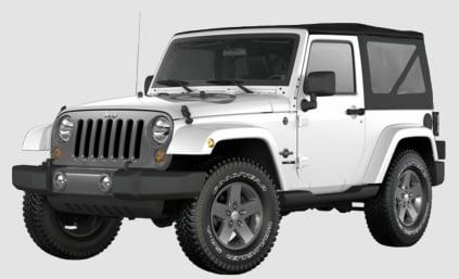 Product Image - 2012 Jeep Wrangler Freedom Edition