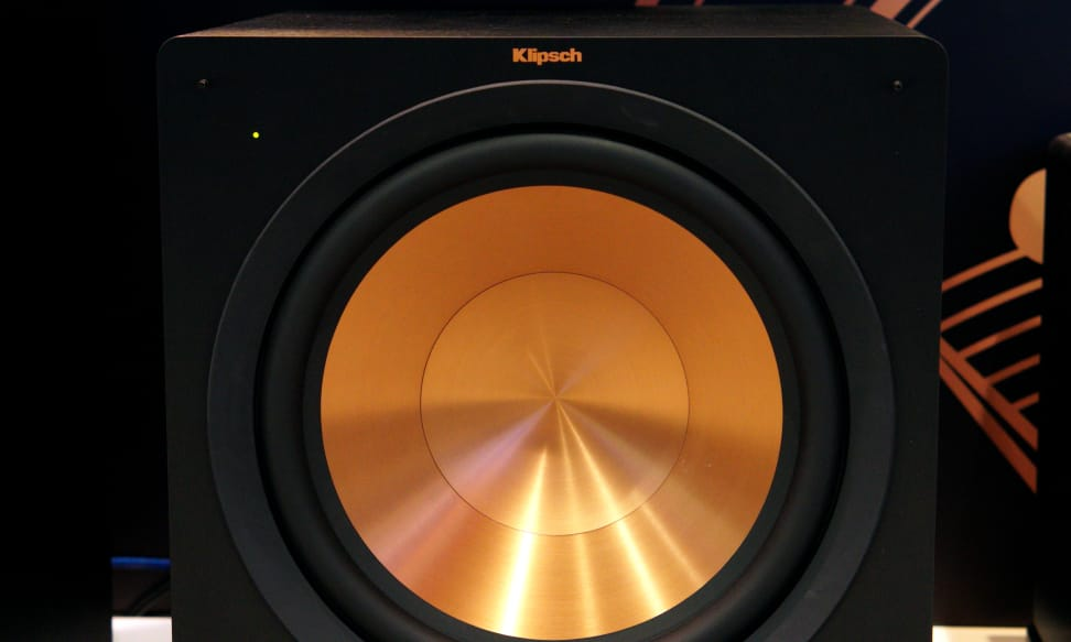 Lending an Ear to Klipsch's Reference Premiere - Reviewed Televisions