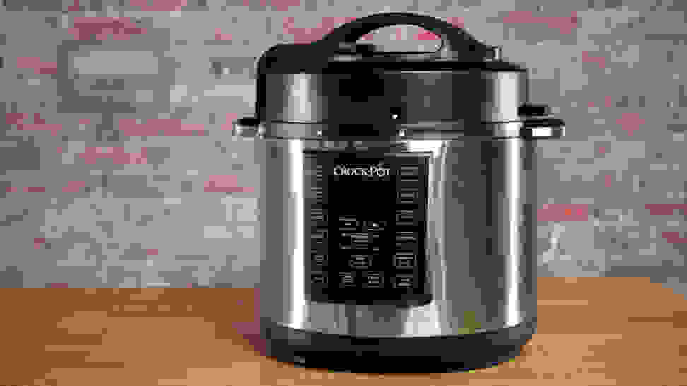 Crock-Pot Express Crock Multi-Cooker