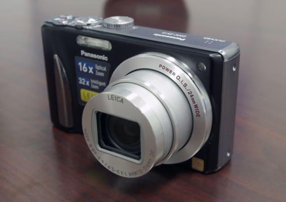 Product Image - Panasonic Lumix ZS15