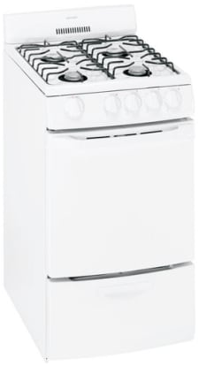 Product Image - Hotpoint RGA720PKWH
